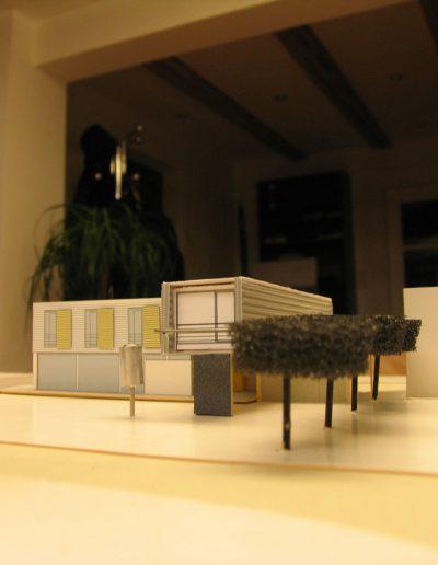 P30 Kathan Architektur
