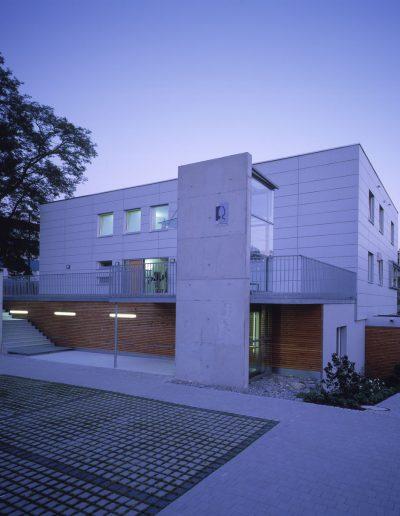 P3 Kathan Architektur