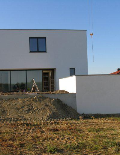 P66 Kathan Architektur