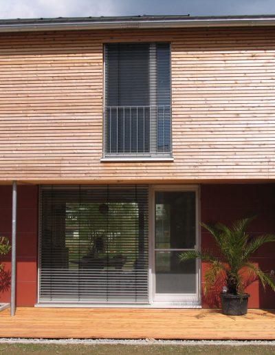 P25 Kathan Architektur