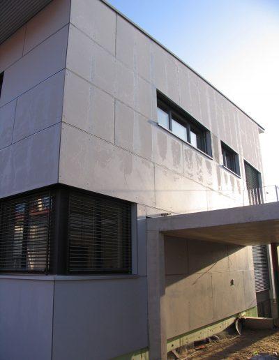 P40 Kathan Architektur