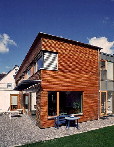 P2 Kathan Architektur