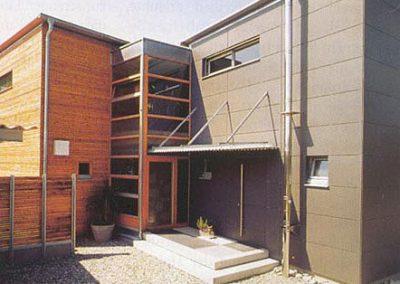 P4 Kathan Architektur